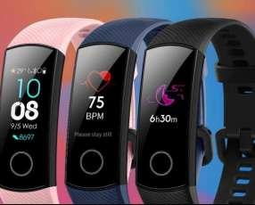 Reloj Smartband Huawei Honor Band 5