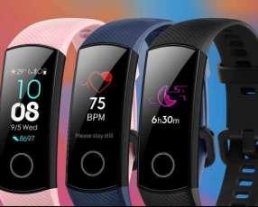 Reloj Smartband Huawei Honor Band 5