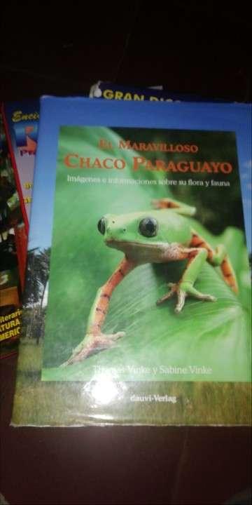 Libros, enciclopedias - 0