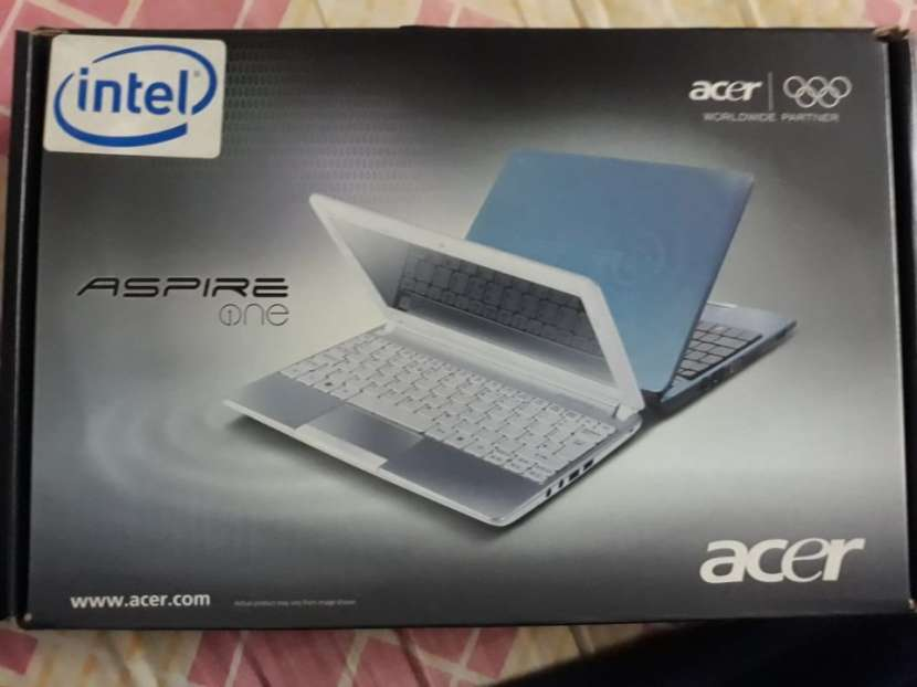Netbook Acer Aspire One - 3