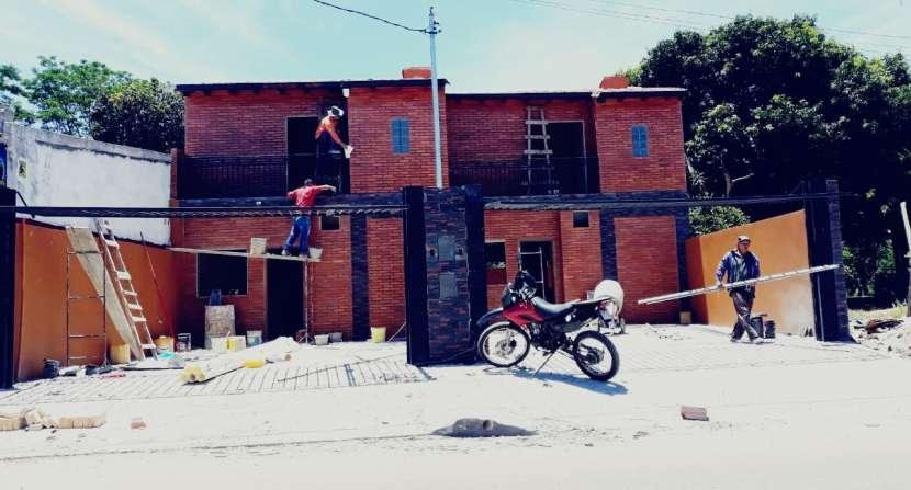Duplex A Estrenar En Villa Elisa - 0