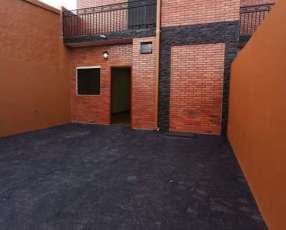Duplex A Estrenar En Villa Elisa