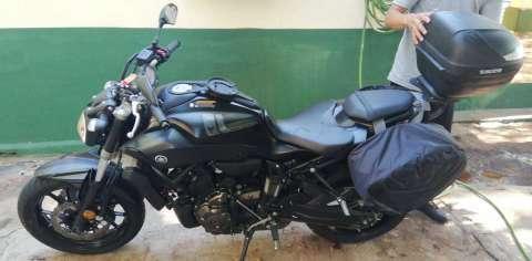Moto Yamaha 2019 - 0