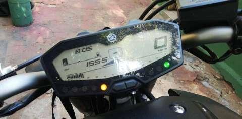 Moto Yamaha 2019 - 2