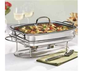 Cuisinart 7BSRT31 Classic Entertaining Collection 12Inch 5Quart