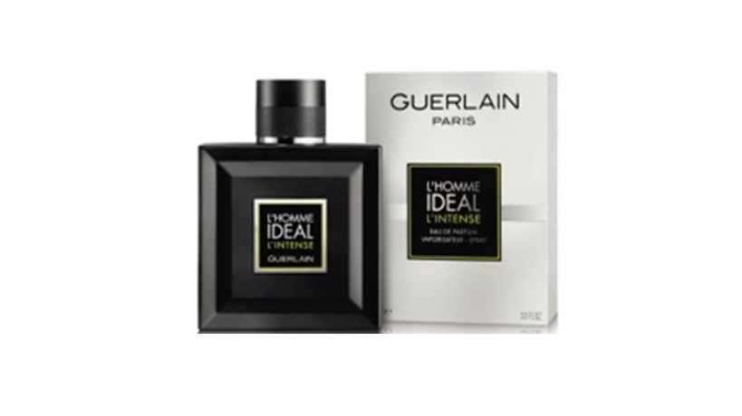 GUERLAIN L`Homme Ideal EDP INTENSE (caballero) - 0