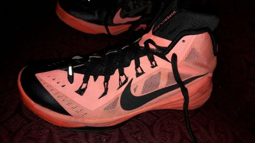Calzado para Basket Nike Hyperdunk originales - 0