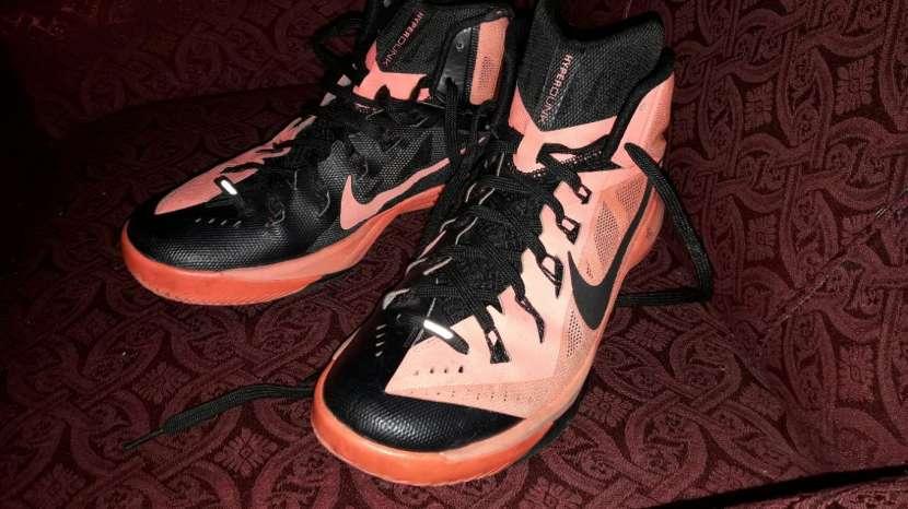 Calzado para Basket Nike Hyperdunk originales - 2