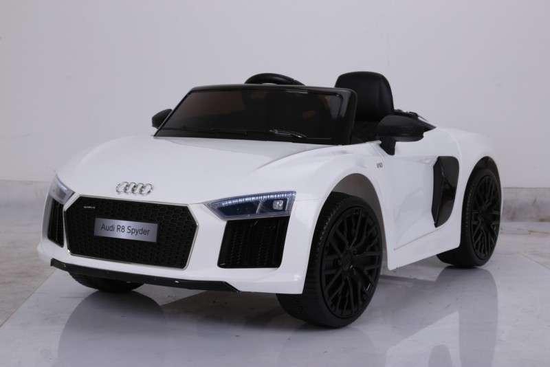 Audi Convertible para Niños - 1