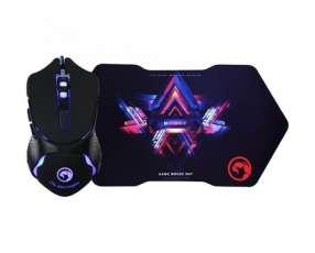Mouse RGB con MousePad para juegos!! Nuevo!!!