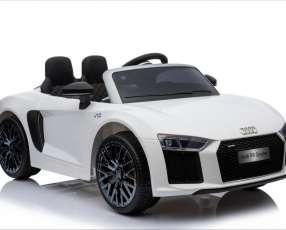 Audi rs eléctrico para niños