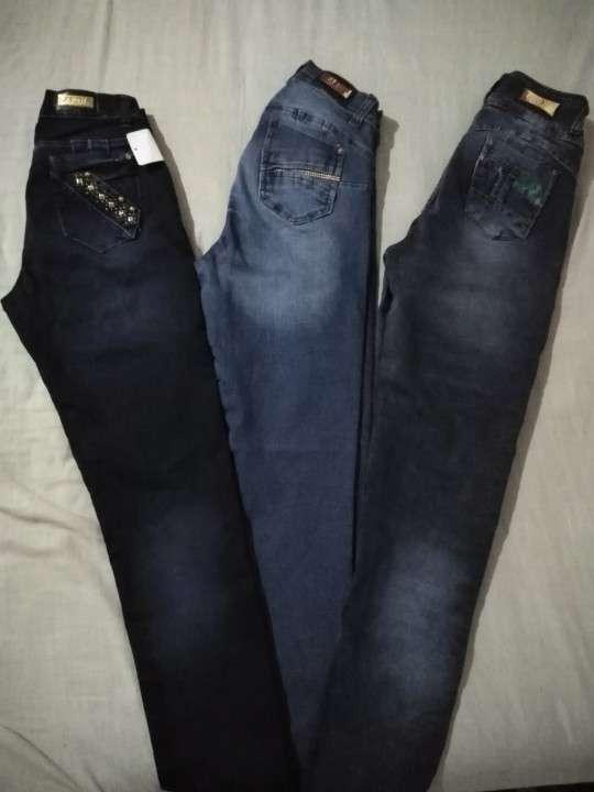 Jeans Cardia 42 - 0