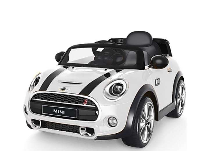 Minicooper para Niños - 1