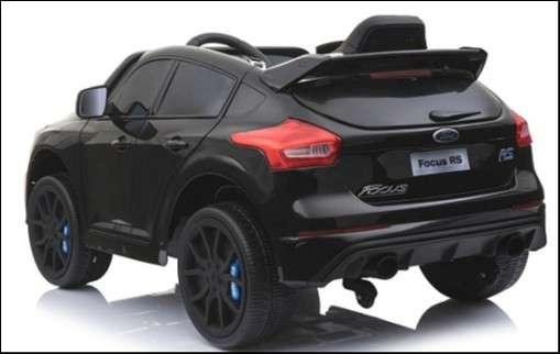 Ford focus eléctrico para niños - 1