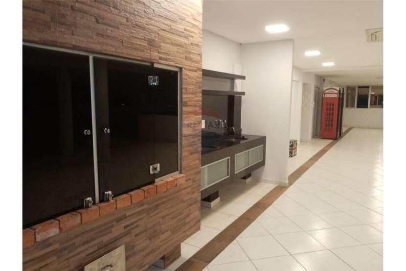 Departamento de dos dormitorios en el centro de Luque - 3