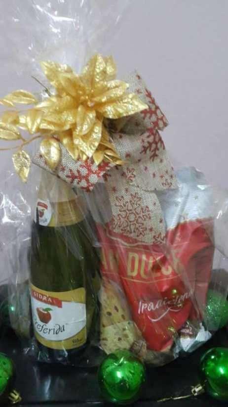 Canastas navideñas - 0