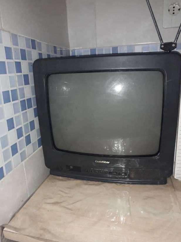 Televisor goldstar - 0