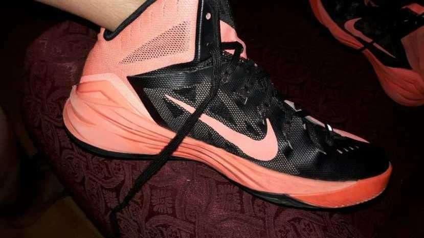 Calzado para Basket Nike Hyperdunk originales - 1