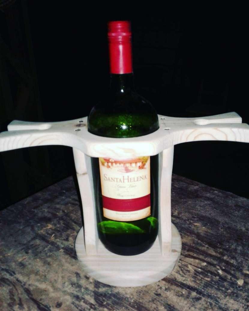 Porta vino - 0
