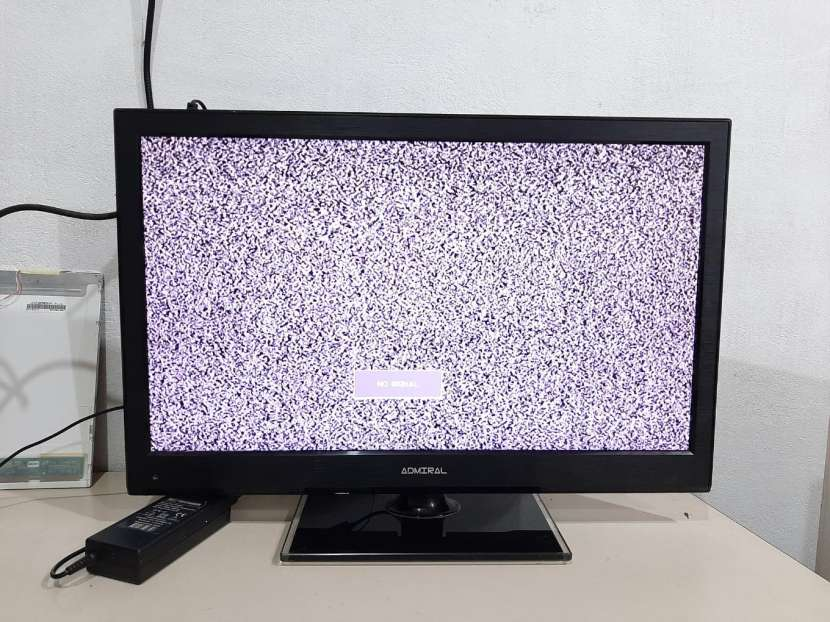 Tv LED 24 pulgadas - 0