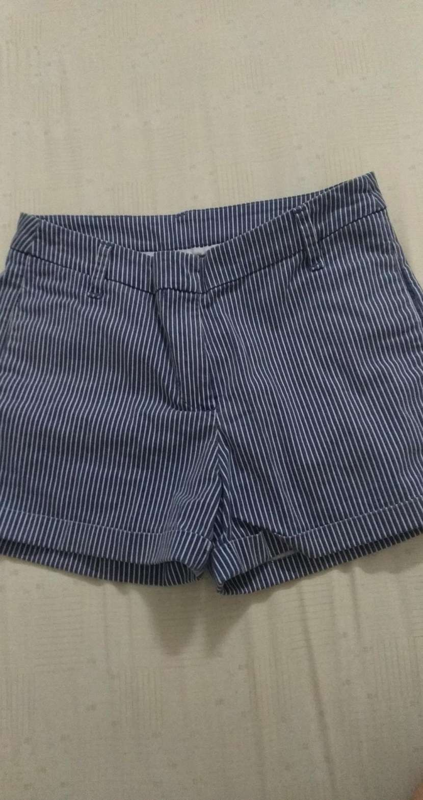 Shorts After Six - 1
