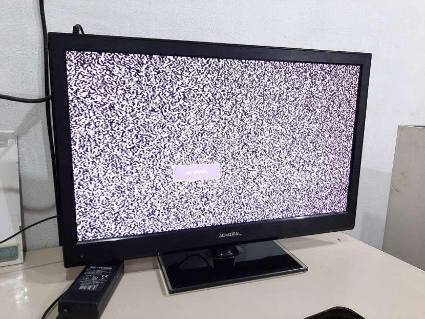 Tv LED 24 pulgadas - 1