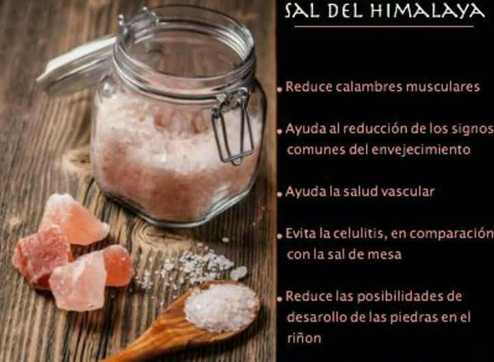 Sal de Himalaya - 2
