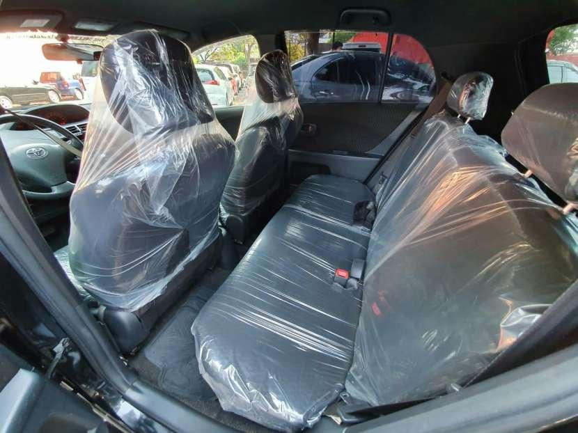 Toyota new vitz RS 2006 - 4