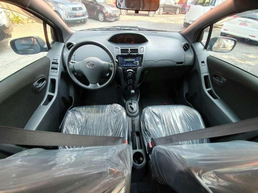 Toyota new vitz RS 2006 - 6