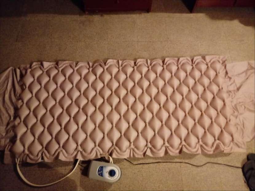 Colchón de aire antiescaras - 3