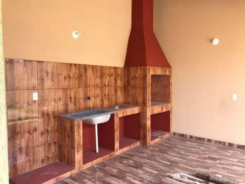 Casa a estrenar zona ñemby - 7