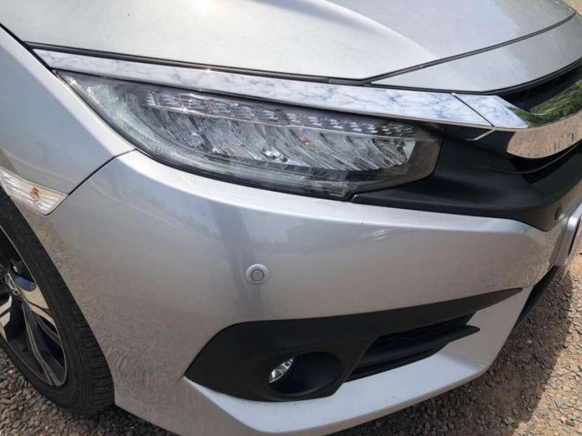 Honda civic 2017 motor 1.6 cc turbo. - 1