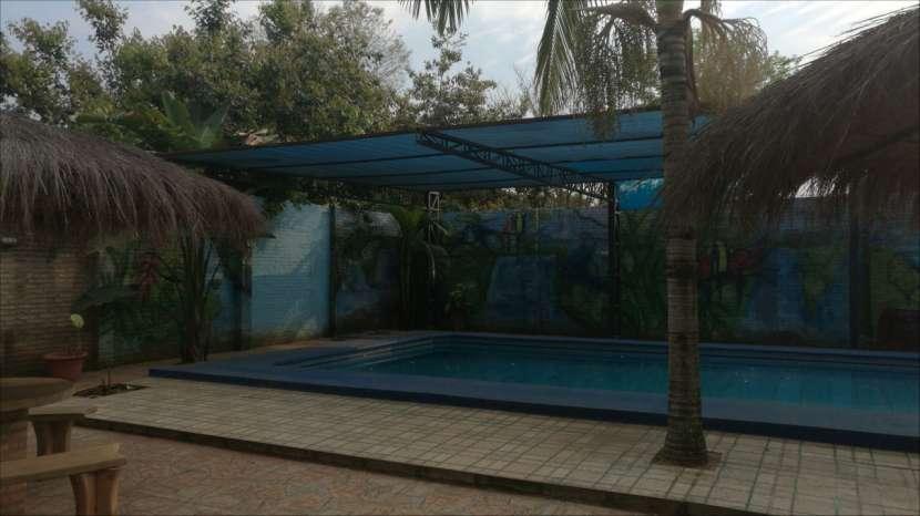 Casa tipo casa quinta en Ypane - 2