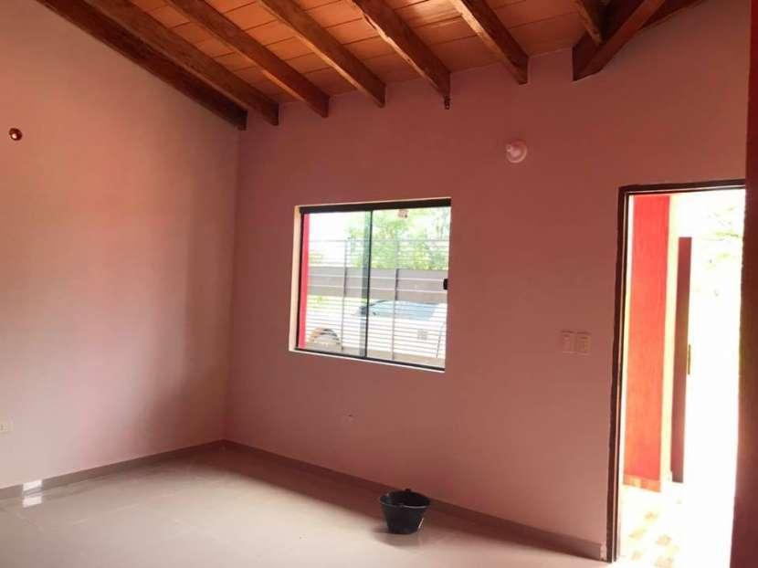 Casa a estrenar zona ñemby - 5