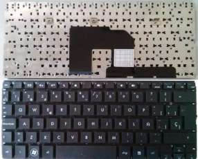 Teclado hp mini 5100/5101/5102