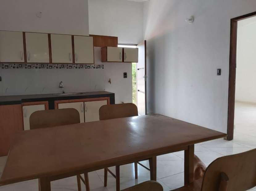 Departamento en Villa Elisa Zona Luisito - 0