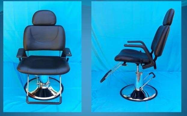 Sillon para barberia by01736 - 0