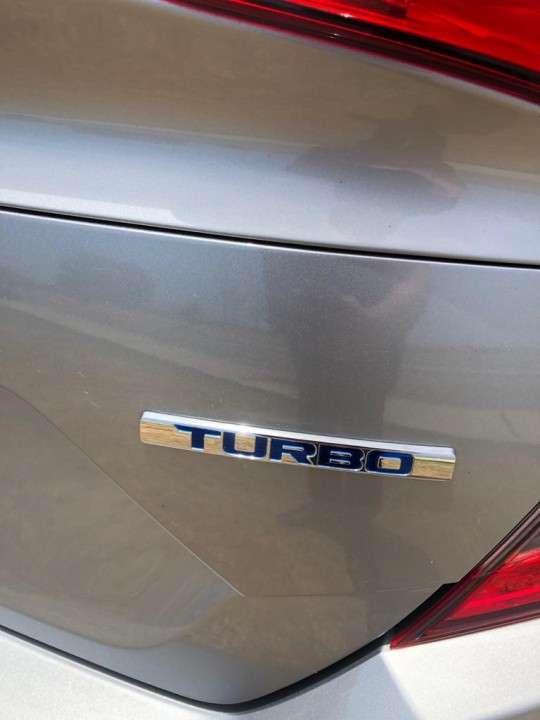 Honda civic 2017 motor 1.6 cc turbo. - 3
