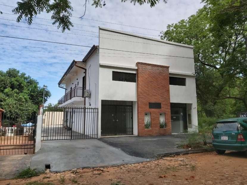 Departamento en Villa Elisa Zona Luisito - 2