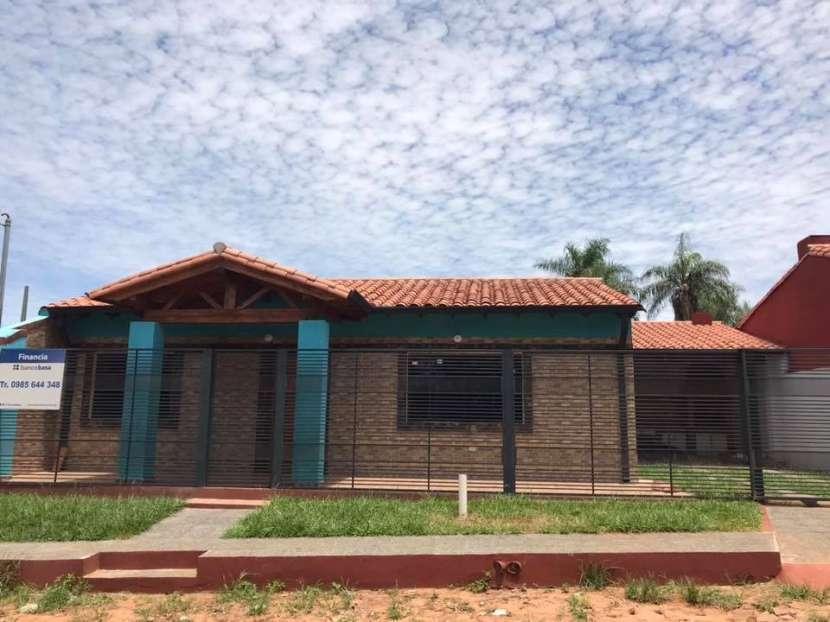 Casa a estrenar zona Ñemby - 3