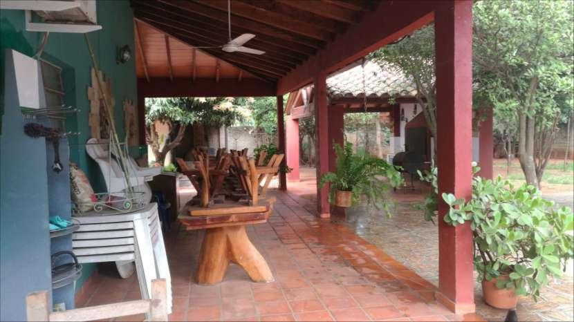Casa tipo casa quinta en Ypane - 6