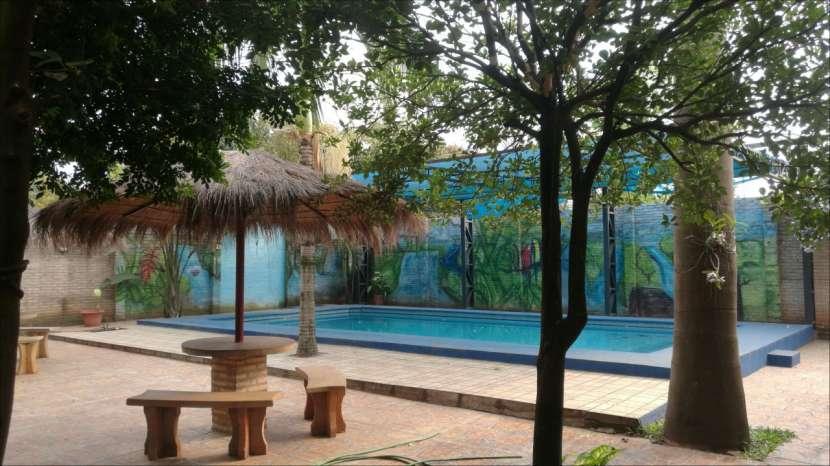 Casa tipo casa quinta en Ypane - 3