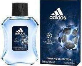 ADIDAS UEFA CHAMPIONS LEAGUE NRO. 4 - EDT para caballeros
