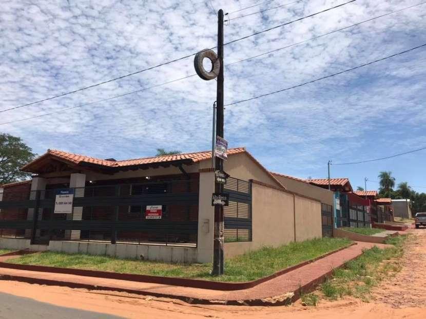 Casa a estrenar zona ñemby - 4