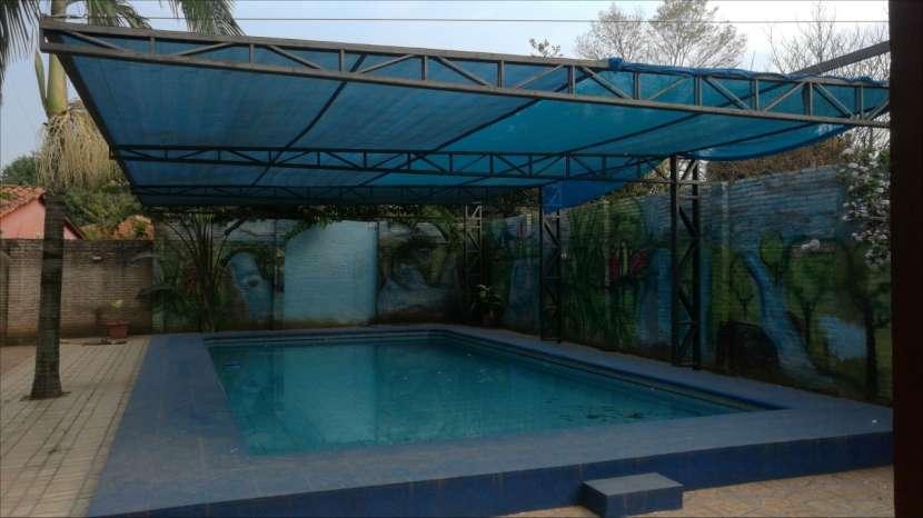 Casa tipo casa quinta en Ypane - 4