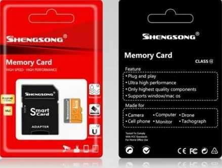 MicroSD 512gb Class 10 - 2