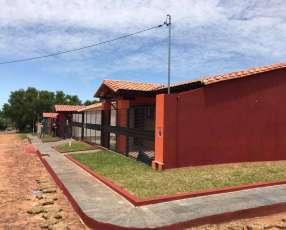 Casa a estrenar zona ñemby