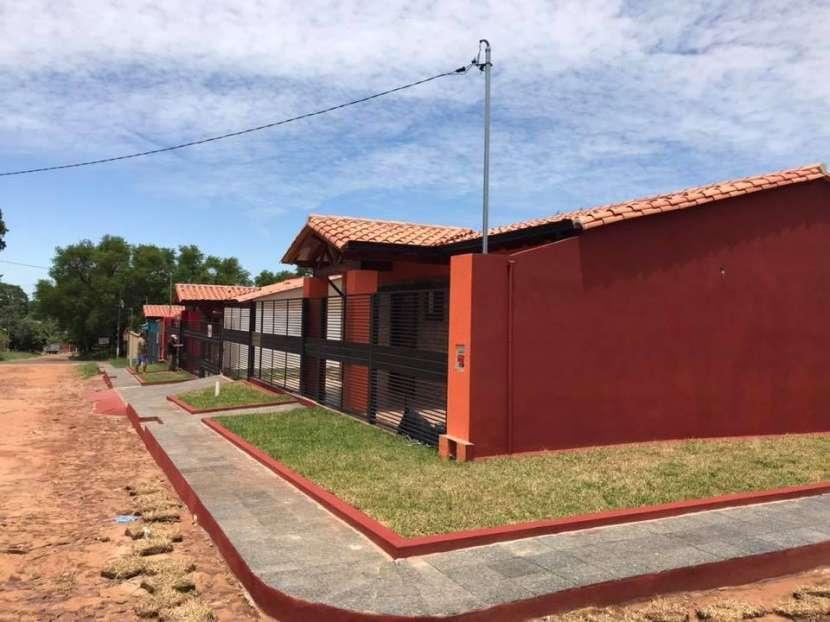 Casa a estrenar zona ñemby - 0