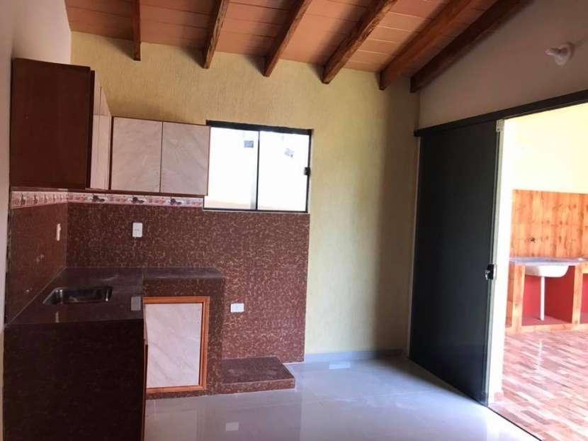 Casa a estrenar zona ñemby - 6