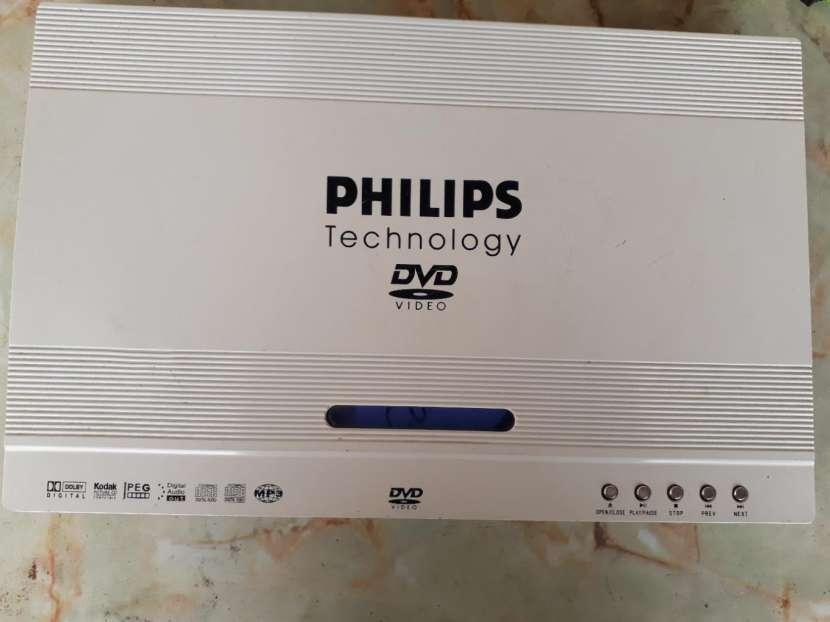 DVD Philips - 0
